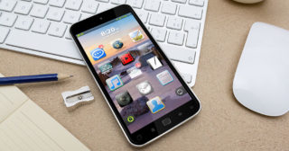 Mobile Phone Business Expense