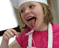 Kiddy Cook
