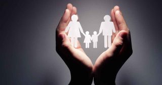 Family, shared parental leave, working families