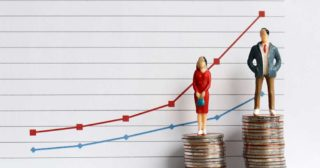 Gender Pay Gap, Wage Inequality