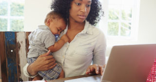 franchise ideas for a working mum